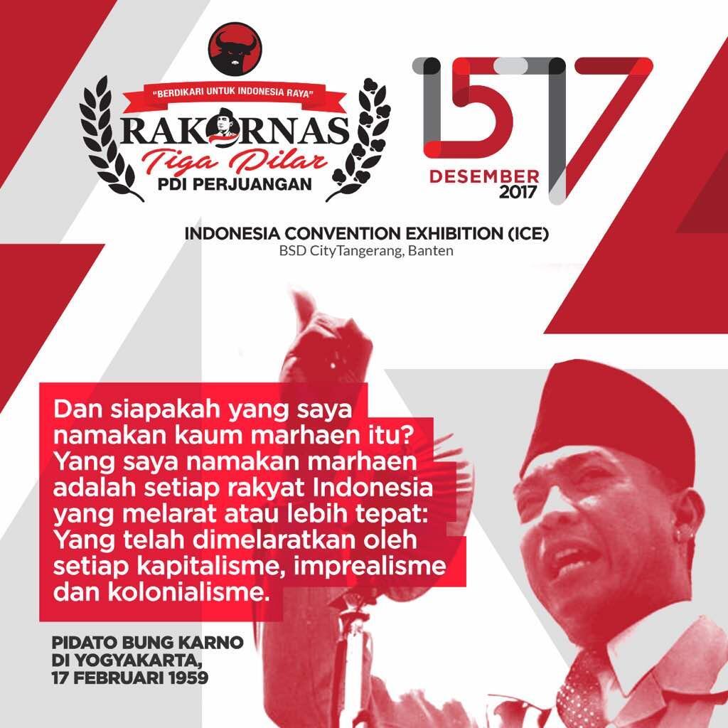 Daftar Quote Presiden Soekarno Tentang Kemandirian, Yuk Mandiri Sob