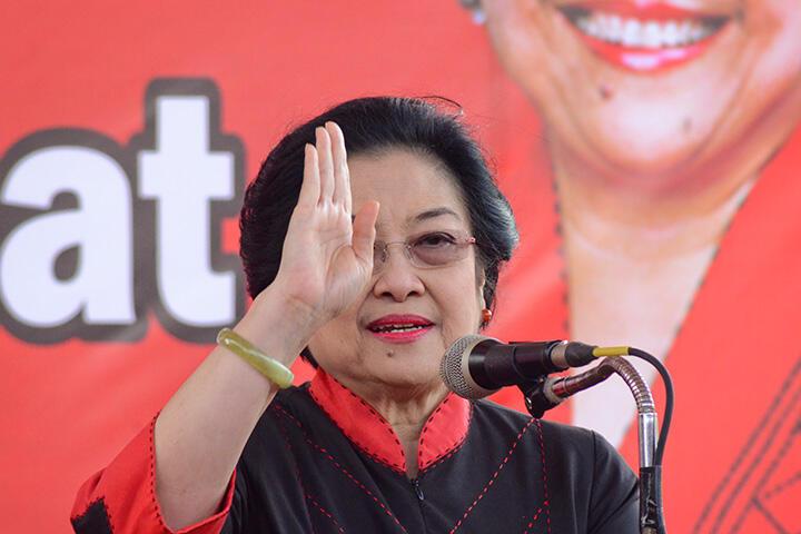 Megawati: Saya Bukan Anti Asing..