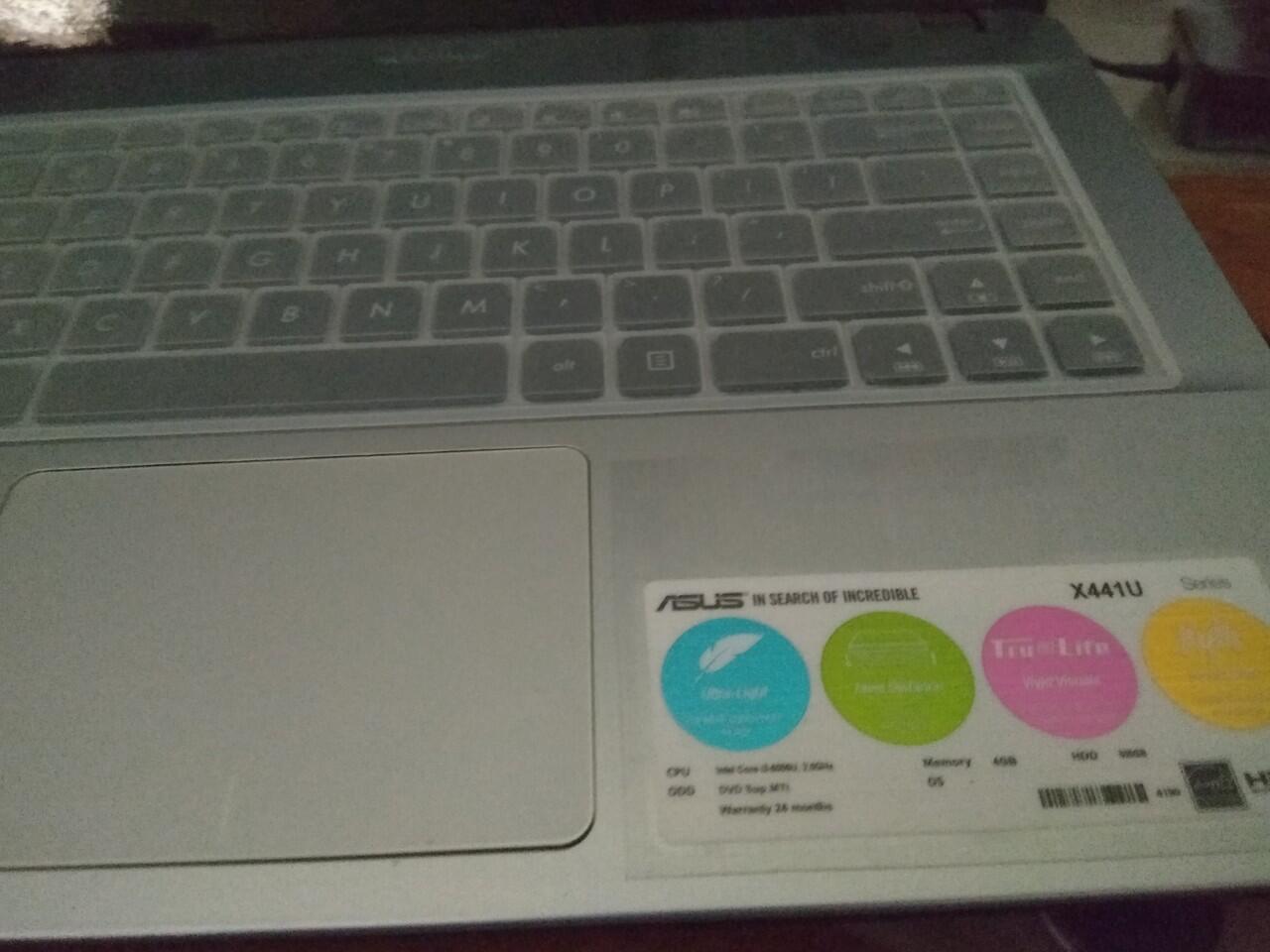 Laptop Asus X441u Tiba Tiba Mati Sendiri Tidak Diapa Apakan Kaskus