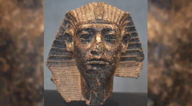 Bukan Kisah Bombastis, Ini 7 Ulah Nyeleneh Para Firaun Mesir