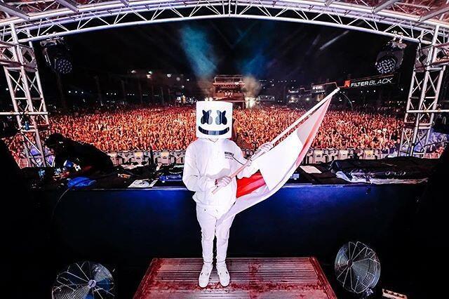 Acara Pesta DJ Sedunia di Kemayoran Bakal Rusuh, Ormas Ancam Culik DJ Marshmello?