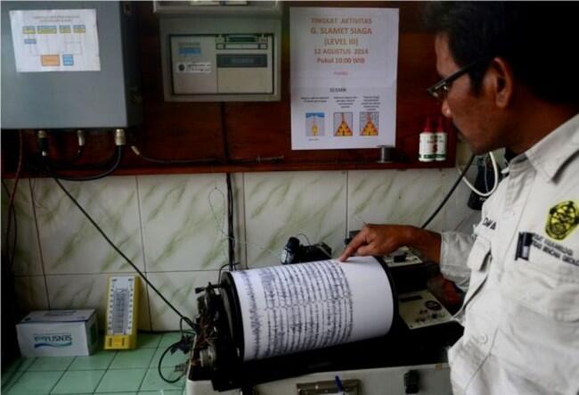 Tasikmalaya dan Ciamis Siaga Tsunami