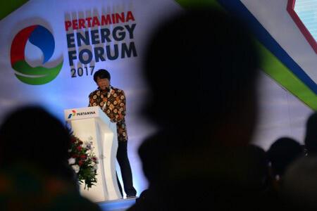 Pertamina Semakin Serius Garap Energi Panas Bumi