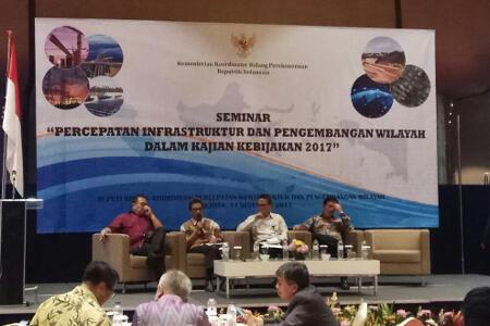 Pemerintah Siapkan Jalur Kereta Untuk Mendukung Akses Bandara Baru Yogyakarta