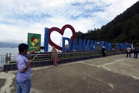 18 Destinasi Andalan Pariwisata Indonesia Tahun 2018