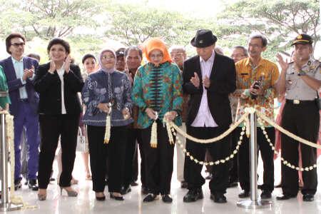 RS Pondok Indah - Bintaro Jaya Resmi Beroperasi
