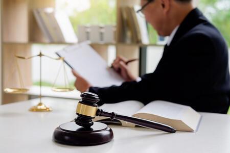Kesalahan Penerbitan SKL BLBI Harus Diuji Lewat Peradilan TUN