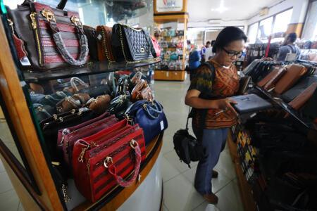 LIPI : Gap Kredit Perbankan Terlalu Lebar Sebabkan Ketidakseimbangan Kronis