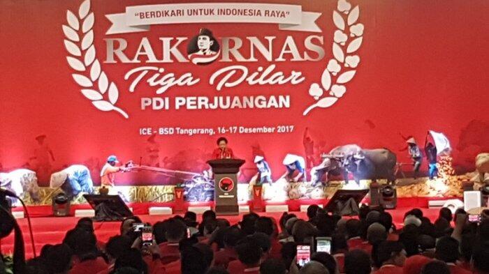 Megawati Minta kepada Jokowi Anggaran Khusus Penelitian dan Riset Masuk APBN