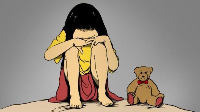 Bercinta dengan Pacarnya di Rumah, Wanita Ini Paksa Anaknya Melihat hingga Trauma