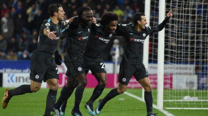 Link Live Streaming Chelsea Vs Southampton: Chelsea Berpotensi Menang