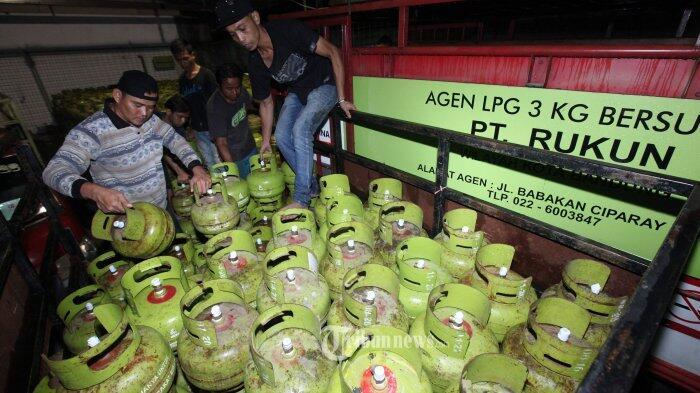 Pertamina Tunggu Putusan Pemerintah terkait Sistem Distribusi Tertutup LPG 3 Kg