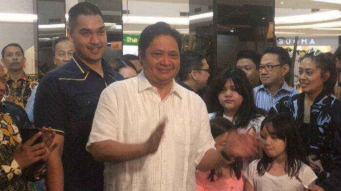 Ketua DPP Partai Golkar Yakin Airlangga Hartarto Bersih dari Korupsi