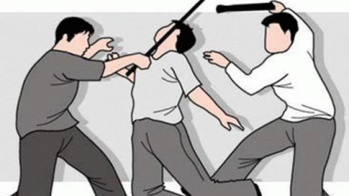 Dua Pelaku Pengeroyokan di Cengkareng Dibekuk Polisi