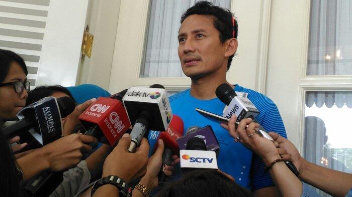 Wagub DKI Jakarta Minta Kata 'Dimodalin' pada Spanduk OK OCE Diklarifikasi