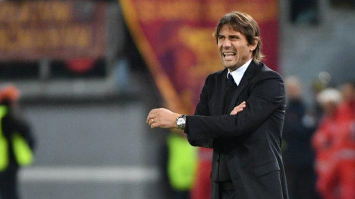 Antonio Conte Ajak The Big 5 Lengserkan Manchester City