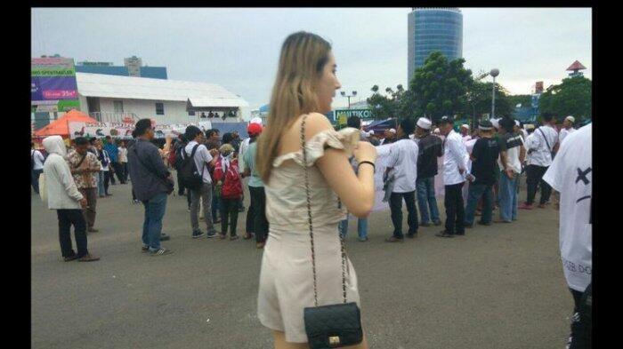 Bukan Demo tapi Calo Tiket yang 'Sambut' Pengunjung DWP Hari Ini