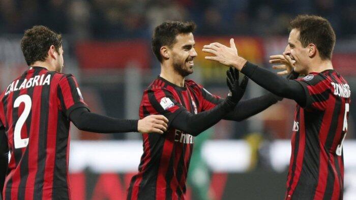 Hellas Verona vs AC Milan: AC Milan Incar Kemenangan di Hari Ulang Tahun
