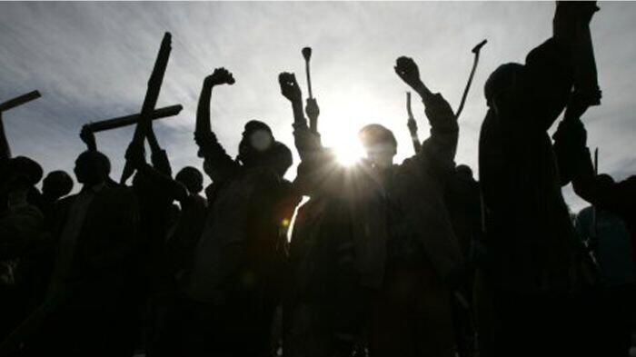 Anggota Ormas Tewas Dibacok saat Tawuran di Bekasi