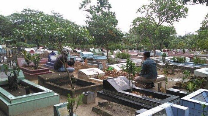 Benarkah di Jakarta Krisis Lahan Makam, Ini Penjelasan Sandiaga