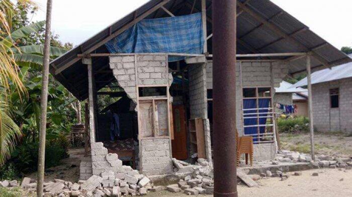 Gempa Susulan Terjadi di Tasikmalaya