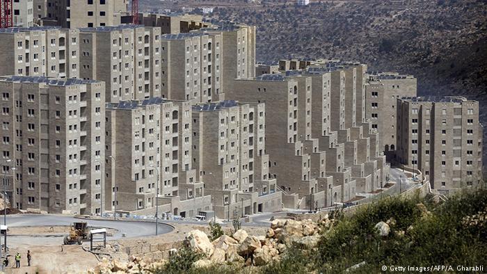Mengenal Meikarta-nya Palestina