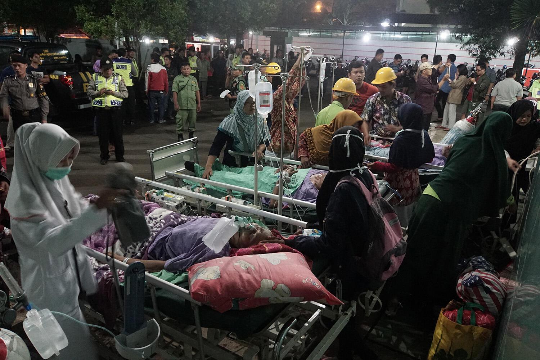 Korban Jiwa Akibat Gempa di Jabar Jadi 3 Orang, 1 Meninggal Karena Panik