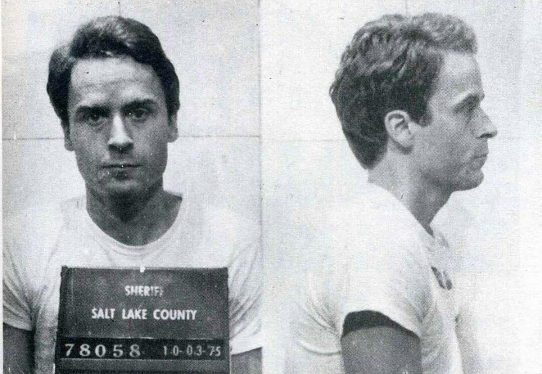 Ted Bundy (part 3) : The 1975 Journey