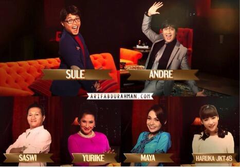 Kenapa Acara TV Zaman Now Punya Banyak Host? Ini Analisanya!