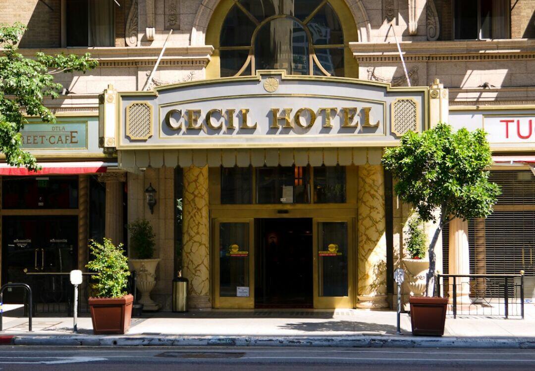 Cerita Hotel Cecil Yang Menakutkan