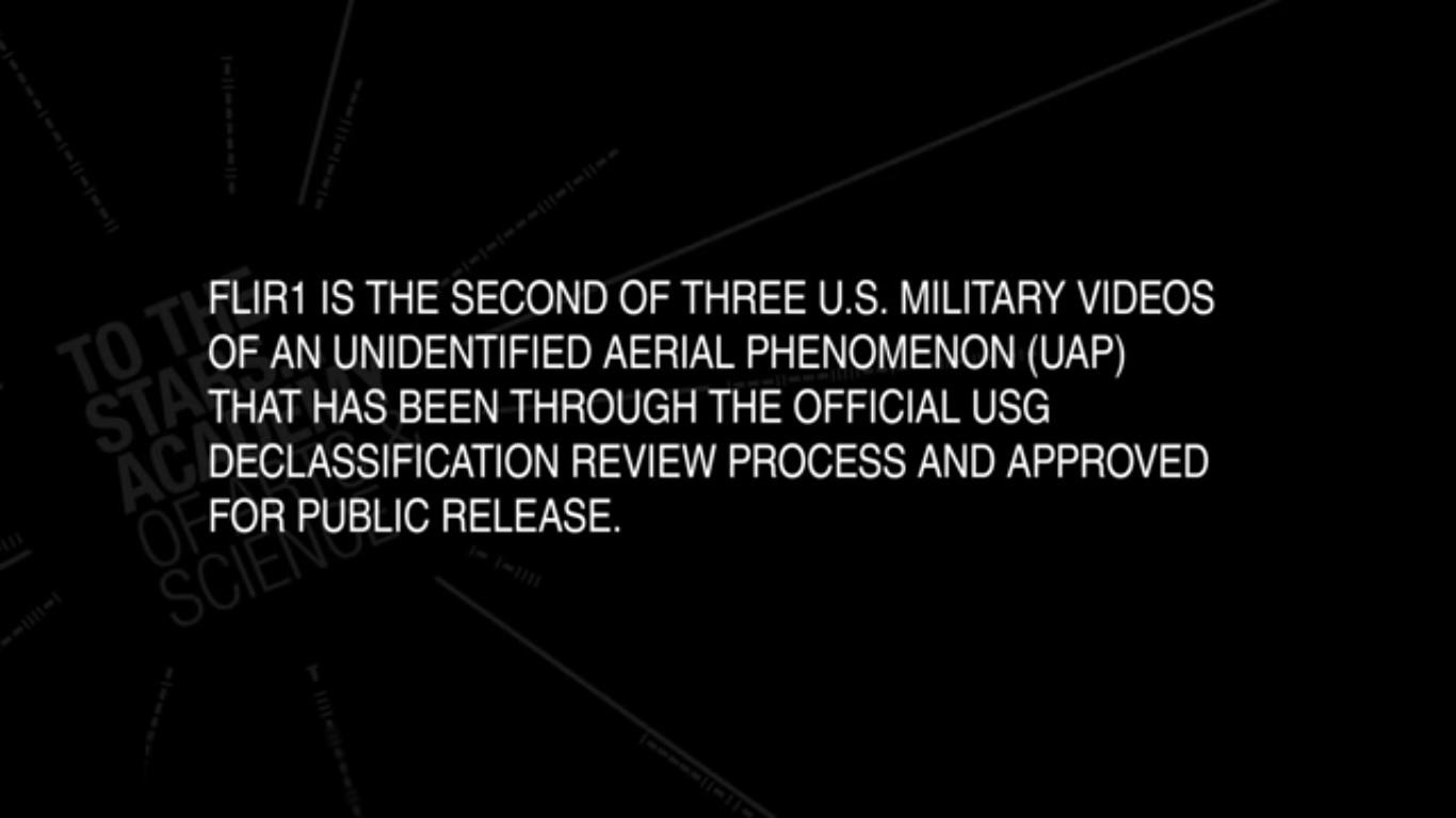 Mantan Pegawai Pentagon Sebut Ada Bukti Alien Mendekati Bumi