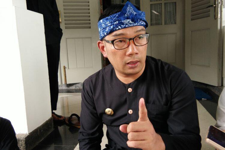 Ridwan Kamil Makin Digemobosi, Golkar Rayu PKB BerKoalisi di Jabar