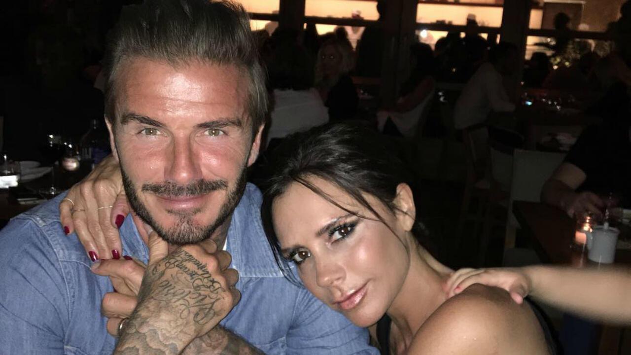 Rumah Tangga Hanya Bisnis, David dan Victoria Beckham Bercerai?