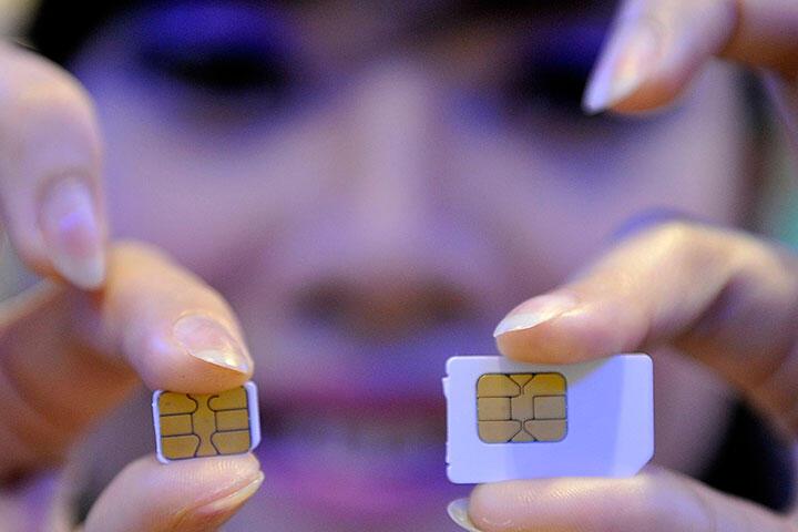 Keamanan Data Kartu Prabayar Dijamin