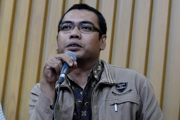 KPK Tahan Syafruddin Arsyad Temenggung