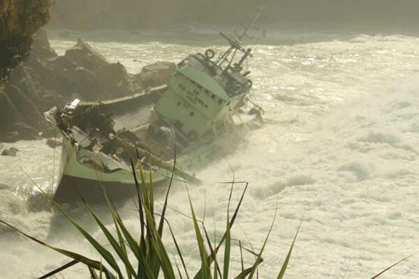 KM Samudra Jaya Karam di Kepulauan Seribu, 9 ABK belum Ditemukan