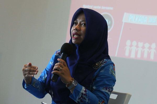 Perludem Sebut Ada Pembiaran TNI-Polri Maju Pilkada 2018
