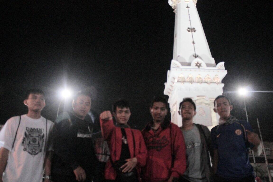 #KASKUStravelstory : Yogyakarta, Sekeping Rindu Membawa Kami Kembali Padamu