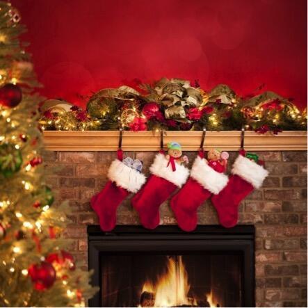 Tradisi Natal yang ada di Amerika tapi ga bisa dilakuin di Indonesia