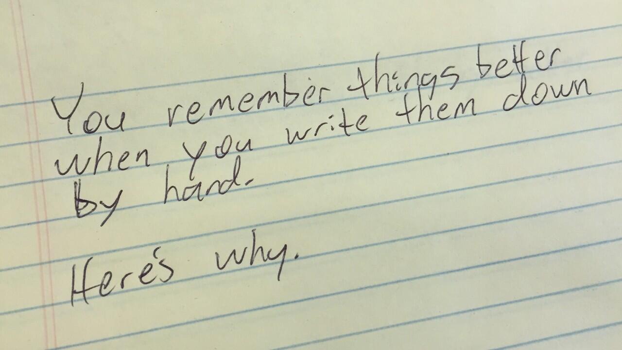 Menulis, hobi sepele yang sering kita pandang sebelah mata.