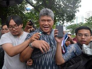 Jokowi Resmikan PLTMG di Nabire dan Jayapura