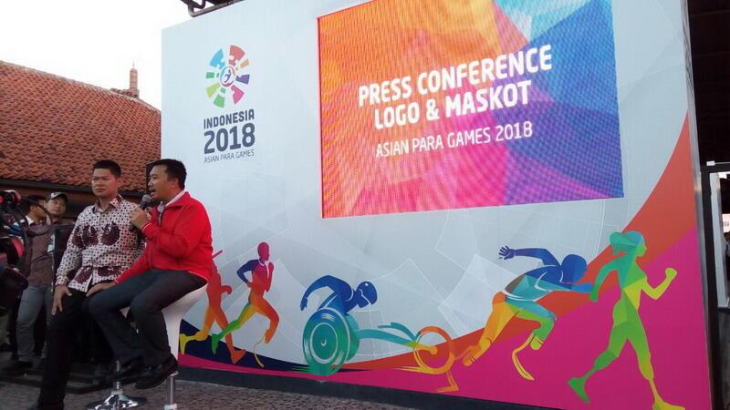 Jadi Tuan Rumah Asian Para Games 2018, Ini Nih Persiapannya Gan