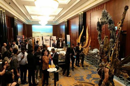 Kawasan Teluk Jadi Target Promosi Wisata Indonesia