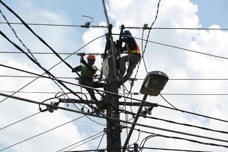 PLN Kebut Listriki Desa-Desa di Papua dan Papua Barat