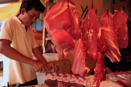 Stok Aman, Kementan Minta Tak Ada Kenaikan Harga Daging Sapi Jelang Tahun Baru