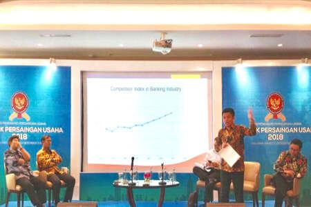 KPPU Berkomitmen Kawal Upaya Akselerasi Pertumbuhan Ekonomi
