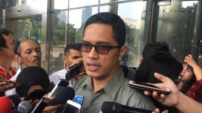 KPK Merasa Aneh Kubu Setya Novanto Persoalkan Dakwaan Pihak Lain