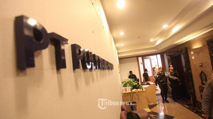 Kasus Korupsi Kondensat Mangkrak, KPK, Jaksa Agung, dan Kapolri Digugat Praperadilan