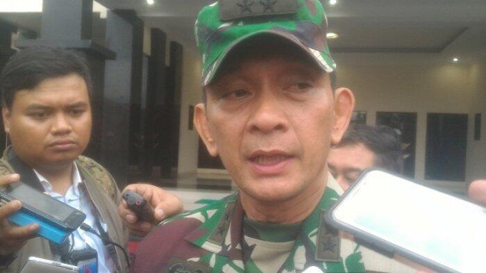 Perwira AU Jabat Kepala BAIS, Ini Kata Kapuspen TNI