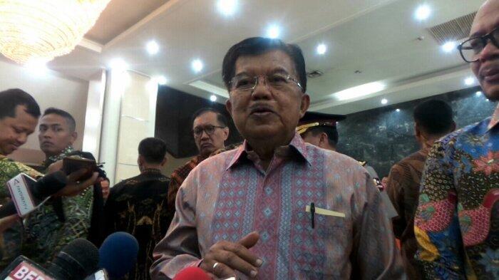 Kata Jusuf Kalla Soal Panglima TNI yang Menganulir 16 Mutasi Perwira